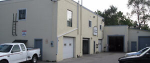 Commercial unit in Newmarket