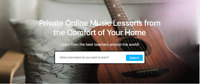 Free online music lesson