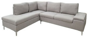 Callie sofa and chaise - ON SALE!