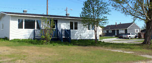 807 Churchill Street 4 bedroom 2 bath bungalow
