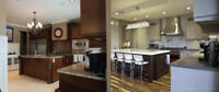 Complete Renovations, Additions, Kitchens, Bathrooms & Basements