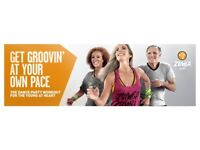 Zumba Gold Low Impact Fitness