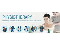 Mobile Physiotherapist