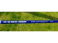 Graphite Design YS Hybrid Shaft