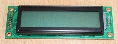LCD Display Modul 20x2 , Punktmatrix ,NT-C2021A , Nelytech Lcd-display-modul