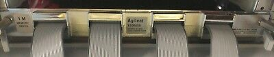 Agilent Hp Keysight 16950b  68-ch 4 Ghz Timing Logic Analyzer Module Quantity
