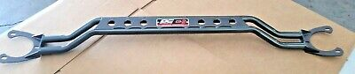[SALE] DC SPORTS FRONT CS-1 CARBON STEEL STRUT TOWER BAR For 89-94 240SX S13