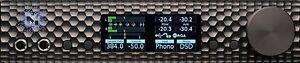 Mytek BROOKLYN DSD DAC Digital to Analog Mastering Converter D/A (Black) New!