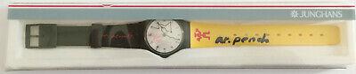 """A.R. PENCK """"Animal Watch"""" sehr seltene und original signierte Künstleruhr!"""