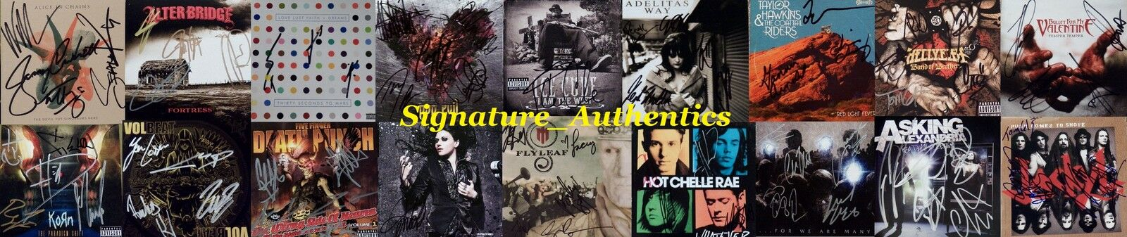 Signature Authentics Inc