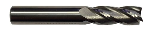 "3/8"" 4 FLUTE CARBIDE END MILL"