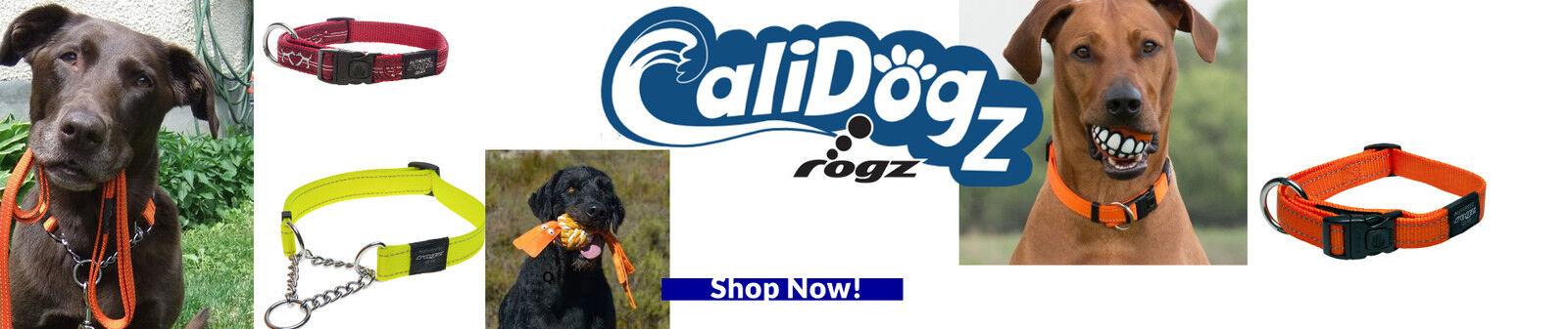 Rogz by CaliDogz - Quality Pet Gear