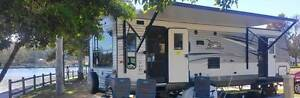 "2016 Jayco 28 Caravan - 2.8 ton loaded ""Private Sale"" Burleigh Heads Gold Coast South Preview"
