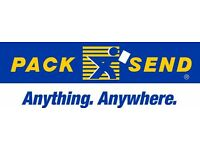 GENERAL ASSISTANT , to help with various aspects of the shipping and sending of items