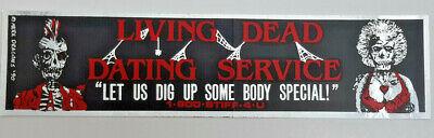 1980s-1990s Return of the Living Dead