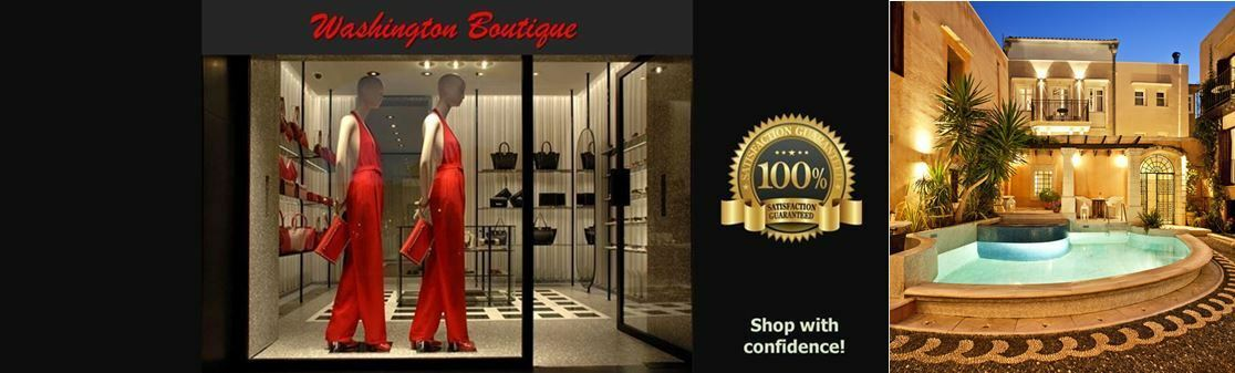 Washington Boutique
