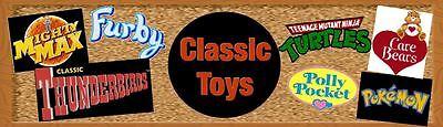 AJW Classic Toys