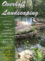 Landscaping and Property Maintenance - Kawartha Lakes