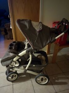 Laura Ashley Baby~Stroller