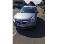 **LOW MILAGE** Vauxhall Corsa 1.4