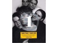 Take That / Take One & Take That / Take Two