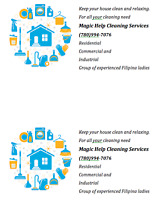 Magic Help Cleaning Services