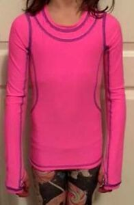 Ivivva by Lululemon for girls 2 size 4T (fits like 5T/6T) shirts