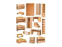 Flatpack Assembling & Other Jobs - Only £20 per Item