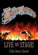 War of The Worlds DVD