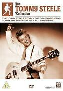 Tommy Steele DVD