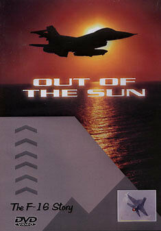 OUT OF THE SUN - DVD - REGION 2 UK