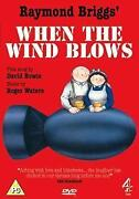 When The Wind Blows DVD