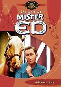 Mr Ed DVD