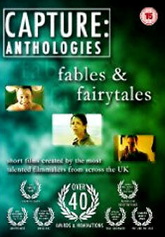 CAPTURE ANTHOLGIES : FABLES AND FAIRYTALES - DVD - REGION 2 UK