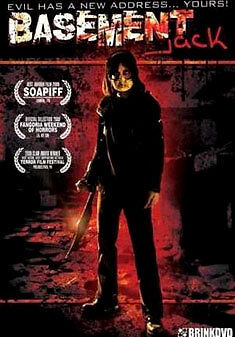 BASEMENT JACK - DVD - REGION 2 UK