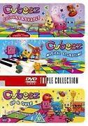 Cubeez DVD