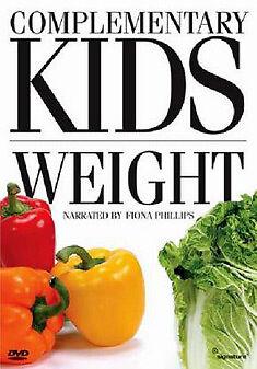 COMPLEMENTARY KIDS - WEIGHT DVD - DVD - REGION 2 UK