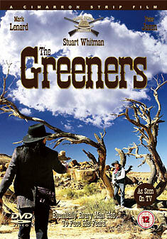 DVD:THE GREENERS - NEW Region 2 UK
