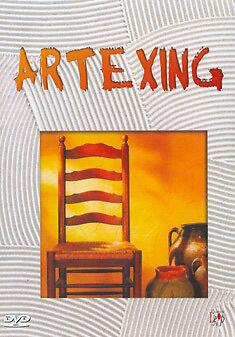 ARTEXING - DVD - REGION 2 UK