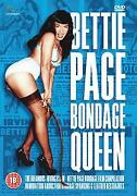 Bettie Page DVD