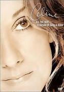 Celine Dion DVD