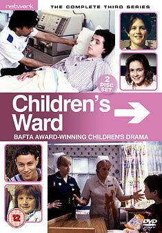 CHILDREN - DVD - REGION 2 UK