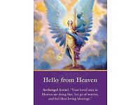 Mediumship, Messages & Meditation From our loved ones in Heaven