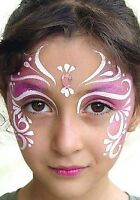 Face painter/ face painting for only $80/hour