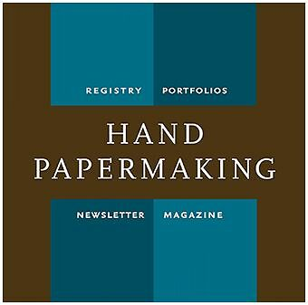 Hand Papermaking, Inc.