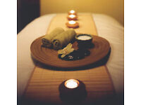 Relaxiation full body massage - experienced female