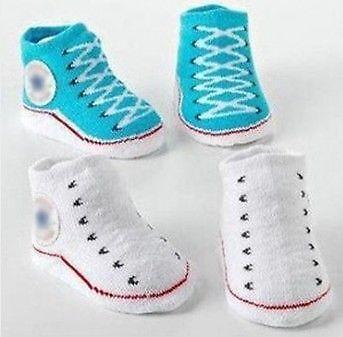 Baby Shoe Socks   eBay