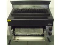 Get It Now, Pay Over 4 Months - Used Lincat Opus easy lift Salamander Steak grill Gas with Warranty