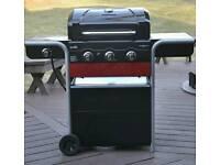 Brand new Char-Broil Gas2Coal American BBQ