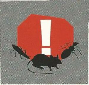 Pest Control/Exterminator FREE Inspect/Quote and FLEX Pricing!! Cambridge Kitchener Area image 1